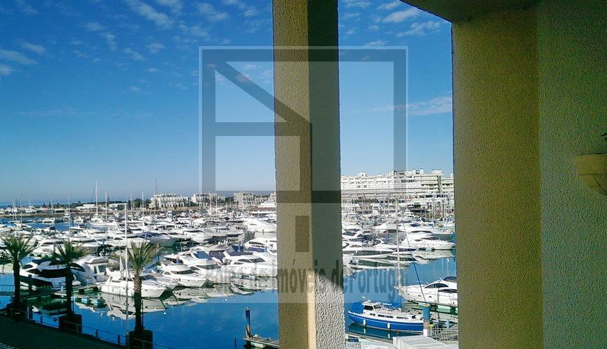 acheter,appartement,duplex,marina,vilamoura