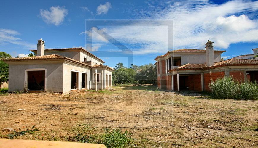 acheter des maisons en construction