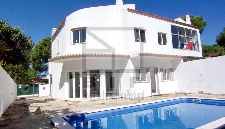 Maison neuve algarve portugal segu maison for Acheter maison neuve 29