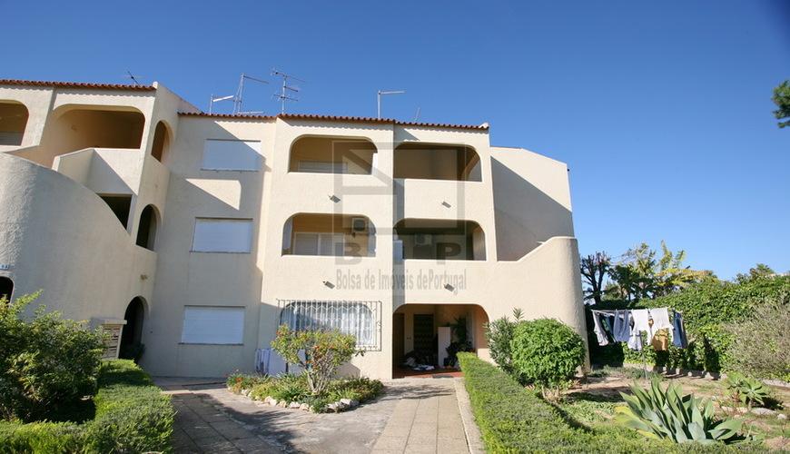 vente appartement plage Quarteira Portugal