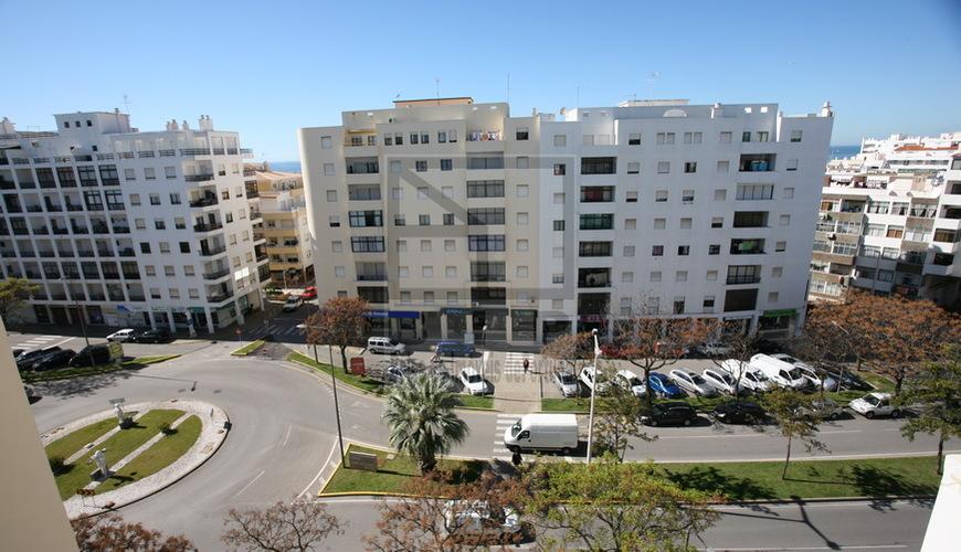 acheter maison vue sur le mer Algarve