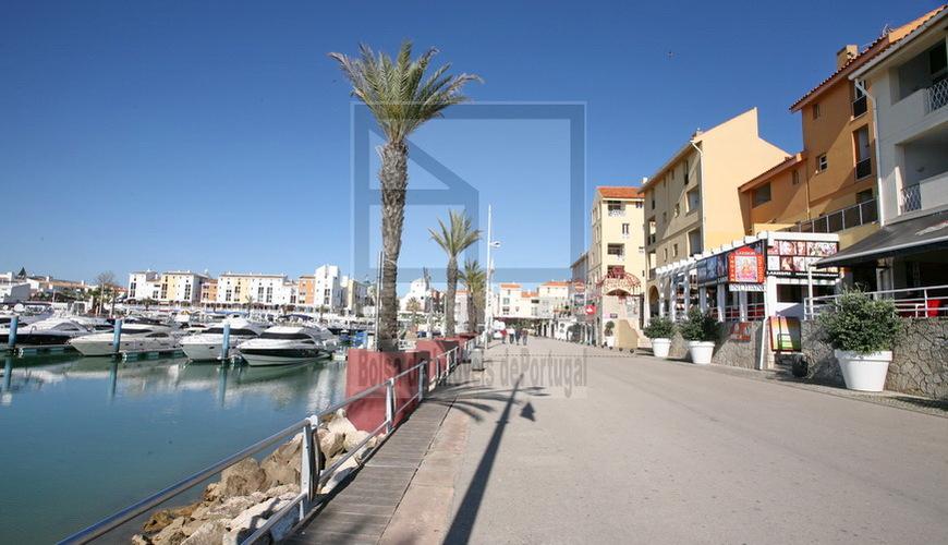 acheter bonne vue maison Algarve