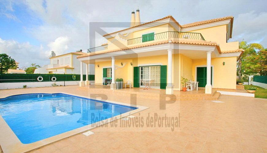 maison 6 chambre vila sol