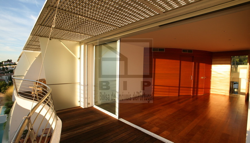 Luxueux appartement duplex Vale do Lobo