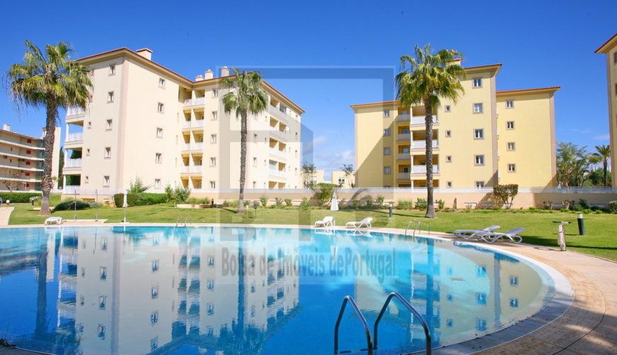 vilamoura appartement 2 chambres a vendre