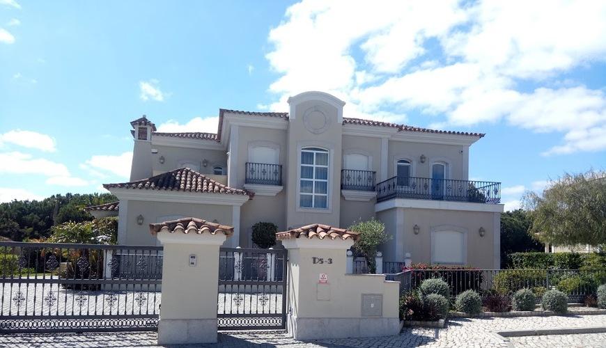 villa sol maison individuelle de luxe