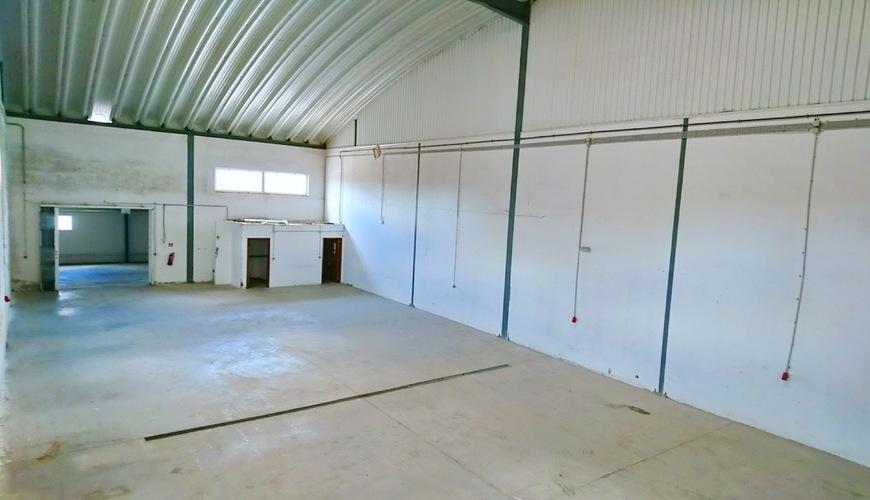 entrepôt, zone industriel, Vilamoura, Algarve