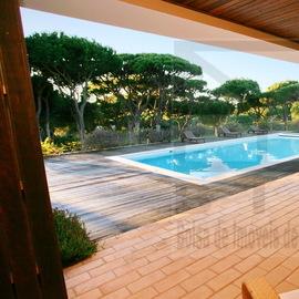 pinhal velho Algarve