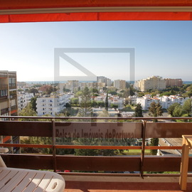 Appartement T1 dans le centre de Vilamoura