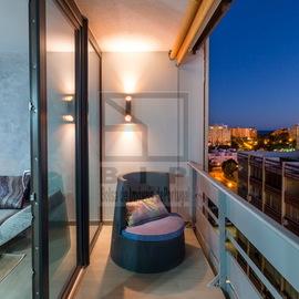 Appartement T1 + 1 centre totalement r�nov� de Vilamoura