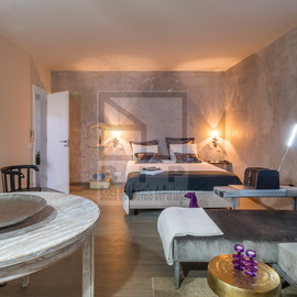 appartement T1 +1 centre de Vilamoura