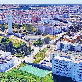Terrain residentiel a batir Portimao