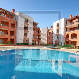 a vendre appartement vitoria gardens 2 chambres