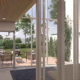 maison v2+1 vilamoura nouveau condominium