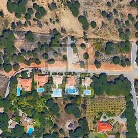 Terrain pour la construction de villa pres de Garrao et Ancao.
