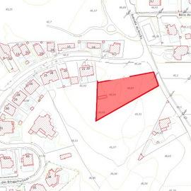 Terrain pour construction de une villa pres de Quinta do Lago et Vale de Lobo