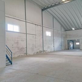 entrepôt, commerce, la propriété de la banque, Vilamoura